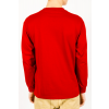 Longsleeve Quintin Sour Red