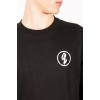Longsleeve Quintin Sleeved Black