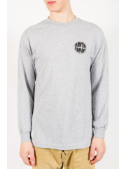 Longsleeve Quintin Sour Heather