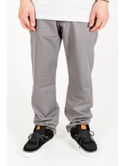 Spodnie Turbokolor Basic Chinos Regular-fit Grey