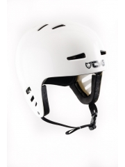 Kask TSG Dawn Solid Colors White