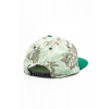 Czapka Quintin Braves Korean Camo
