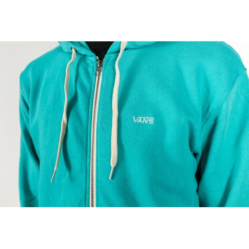 Bluza Vans Core Basic Zip Baltic