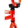 "Rower Academy Trooper 12"" 5 Orange"