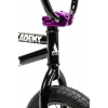 "Rower Academy Trooper 12"" 5 Black / Purple"
