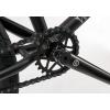 Rower BMX WTP Arcade 8 Matt Black