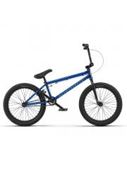 Rower BMX WTP Arcade 8 Translucent Blue