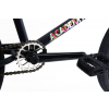 Rower BMX Academy Desire 8 Matte Black / Hot Pink
