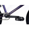 Rower BMX Academy Entrant 8 Midnight Purple