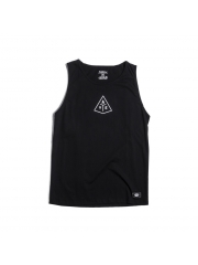 Koszulka Ave Bmx Revelation Tank Top Black
