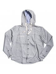 Bluza Quintin Harrington Heather Grey