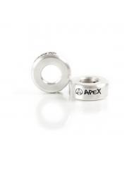 Barendy Apex Silver