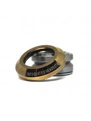 Stery zintegrowane Striker Gold Chrome