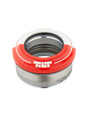 Stery Tilt 50-50 Zintegrowane White / Red