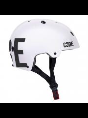 Kask Core Street White