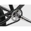 Rower BMX WTP Curse FS 8 Matt Black