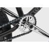 Rower BMX WTP Curse 8 Matt Black