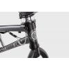 """Rower BMX WTP Curse FS 18"""" 8 Matt Black"""