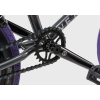 "Rower BMX WTP Curse 18"" 8 Anthracite"