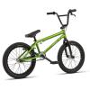 "Rower BMX WTP Curse 18"" 8 Metallic Green"