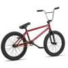 Rower BMX WTP Crysis 8 Metallic Red