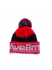 Czapka Ave Bmx Red / Black / Grey