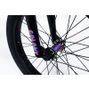 Rower BMX Colony Inception 8 Mint / Rainbow 18""