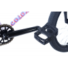 Rower BMX Colony Inception 9 Pearl Silver / Rainbow 19,8""