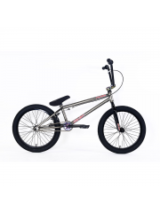 Rower BMX Colony Premise 8 Metal Gold / Rainbow