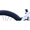 Rower BMX Colony Apprentice Flatland 2016 Silver / Black