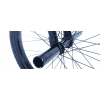 Rower BMX Colony Apprentice Flatland 6 Silver / Black
