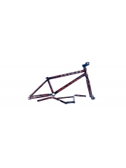 Colony Monash Fire Storm Frameset
