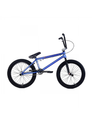 Rower BMX Division Brookside 8 Matte Blue