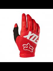 Rękawiczki Fox Dirtpaw Red