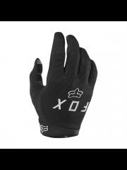 Dziecięce rękawiczki Fox Junior Ranger Black