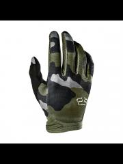 Rękawiczki Fox Junior Dirtpaw PZRM Camo