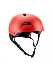 Kask Fox Flight Sport Bright Red