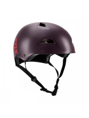 Kask Fox Flight Sport Dark Purple