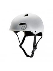 Kask Fox Flight Sport White