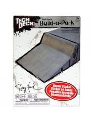 Tech Deck Build-a-Park Wall RIde