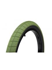 Opona Eclat Fireball Army Green / Black