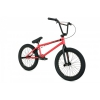 Rower BMX Flybikes Electron 2017 Flat Red
