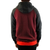 Bluza Fox Tainted Zip Front Hoody Heather Black