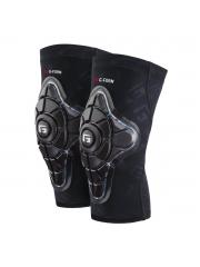 Ochraniacze kolana G-Form X-Pro Black / Teal Camo