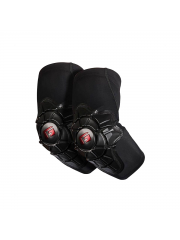 Ochraniacze łokcia G-Form X-Pro Black