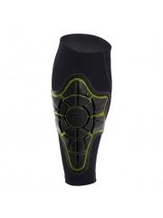 Ochraniacze piszczela G-Form X-Pro Black / Yellow