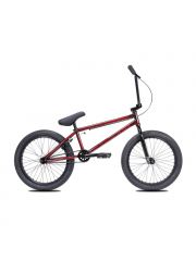 Rower BMX Cult Gateway C 2017 Trans Red