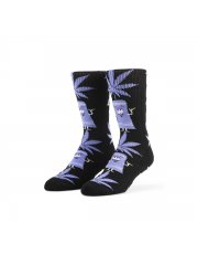 Skarpetki HUF x South Park Towelie Plantlife Black