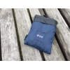 Plecak HUF Packable Navy / Black
