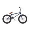 Rower BMX WTP Justice 2017 Blue